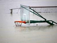 כדורסל, הצפה / צלם: רויטרס